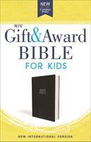 NIV GIFT & AWARD BIBLE FOR KIDS BLACK