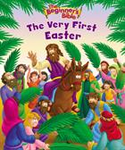BEGINNER'S BIBLE, THE: VERY FIRST EASTER