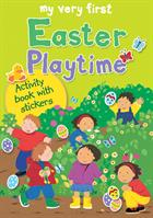 MY VERY FIRST EASTER PLAYTIME ACTIVITY